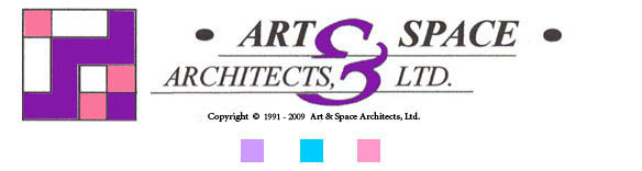 Art & Space Architects